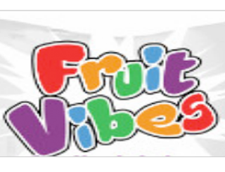 Fruit vibes logo